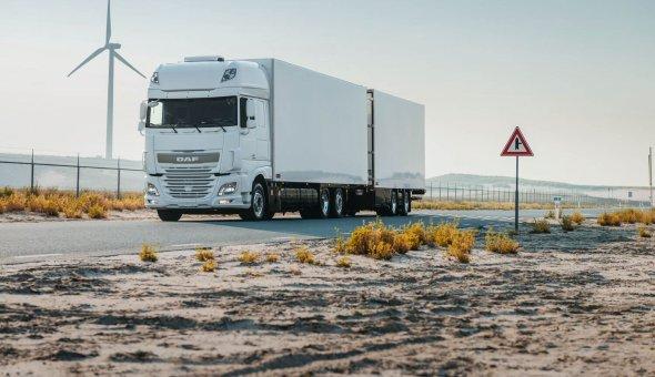 Carrosseriebouw - EBO van Weel is specialist in het vervaardigen van maatwerk carrosserien voor geconditioneerd en distributie transport