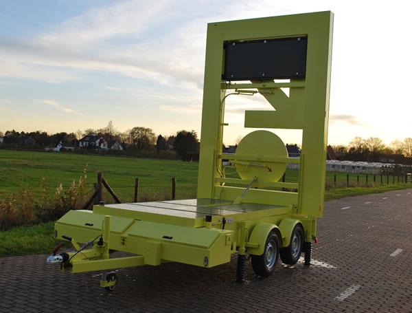 Ontwikkeling van solar actiewagen