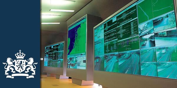 EBO van Weel is gecertificeerd met CDMS om verkeerssystemen direct vanuit de verkeerscentrale aan te sturen