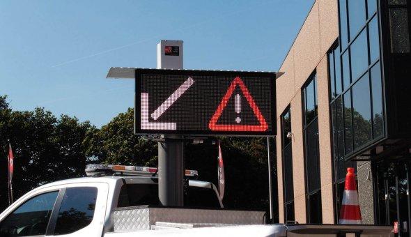 Autodrip 2.0 voor weginspecteurs van Provincie Noord-Brabant