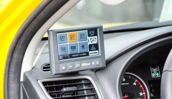 Autodrips voor de Provincie Zeeland met Smart Mobility als uitgangspunt
