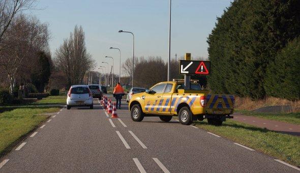 Provincie Zeeland heeft nieuwe WIS-voertuigen met Autodrips aangestuurd via tablet