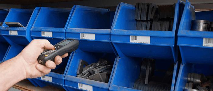 Carrosseriebouw onderdelen verkoop magazijn