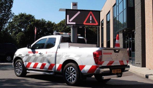 Reeds geleverd - Autodrip 2.0 voor de Provincie Noord-Brabant