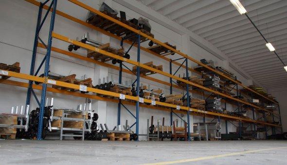 Truck parts voor carrosserieen in Rotterdam
