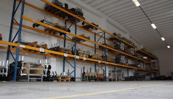 Aanhangwagen onderdelen kopen in Rotterdam