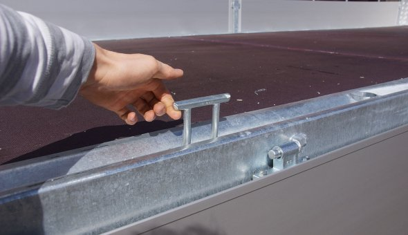 Maatwerk aanhangwagens ontworpen naar uw specifieke transportwensen