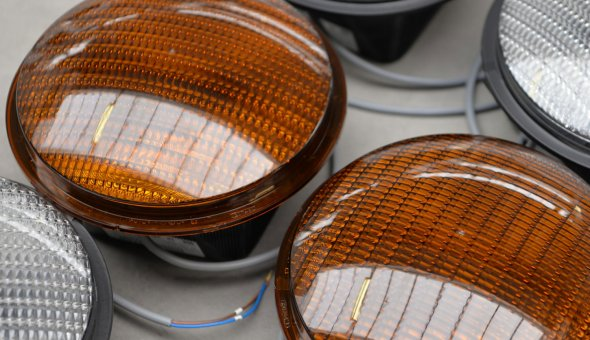 Alternerende-LED-lampen