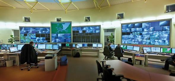 Koppeling verkeerscentrale Rijkswaterstaat en Traffic Fleet voor tijdelijke verkeersmaatregelen