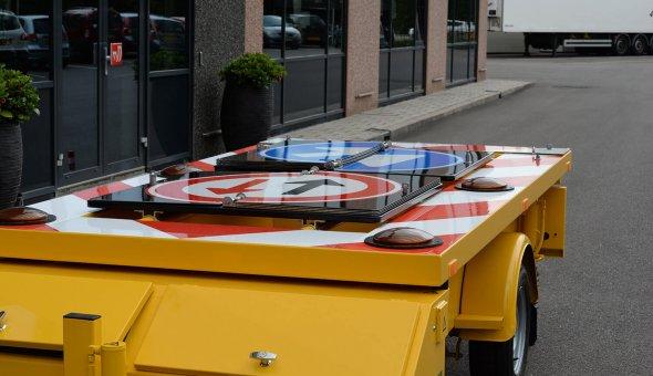 Arnhem Diamant kiest voor Vluchtstrookwagen