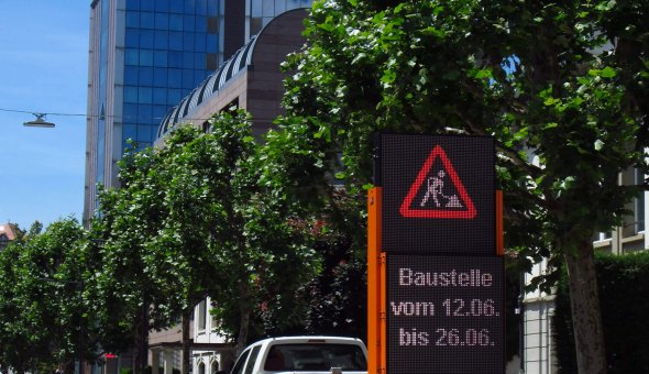 34x Totems om wegafzettingen voor wegwerkers veiliger te maken (5)